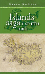 Icelandic sweaters and products - The History of Iceland Book - NordicStore
