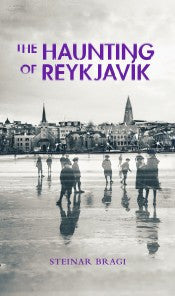 Icelandic sweaters and products - The Haunting of Reykjavík Book - NordicStore