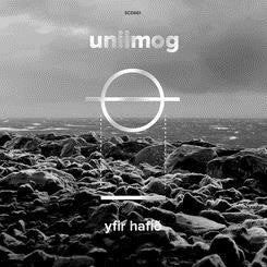 Icelandic sweaters and products - Uniimog - Yfir hafið (CD) CD - NordicStore