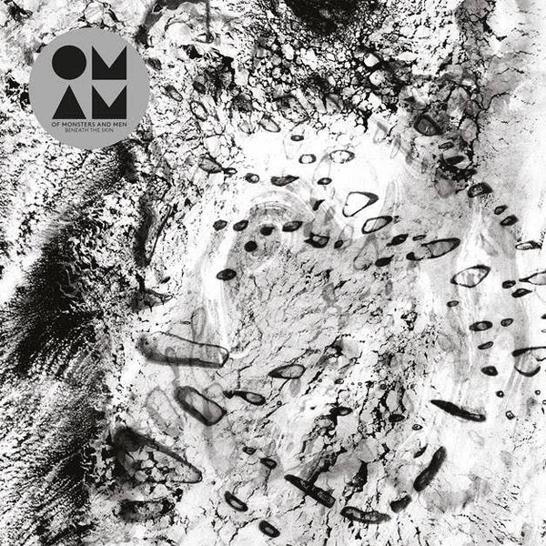 Icelandic Products Beneath The Skin - Of Monsters and Men CD - NordicStore