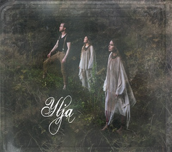 Icelandic sweaters and products - Ylja - Ylja (CD) CD - NordicStore