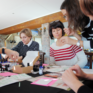 PERFUME WORKSHOP - 22 June 2019