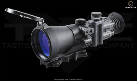 D740 Argus 4x Gen3 Night Vision Scope