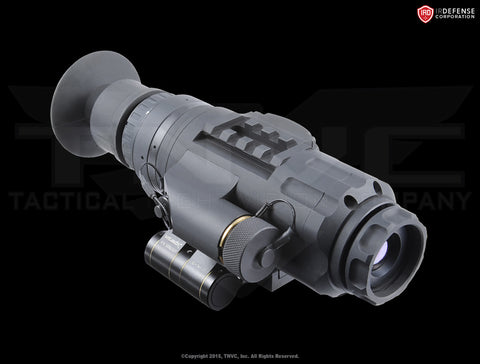 TNVC / IR Patrol M300W Thermal Weapon Scope