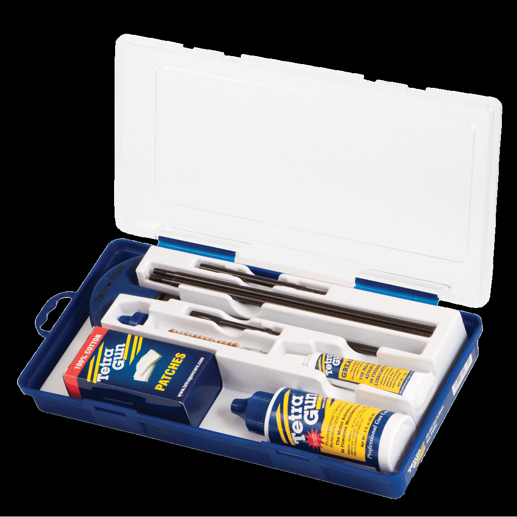 Valupro III™ Rifle Cleaning Kits