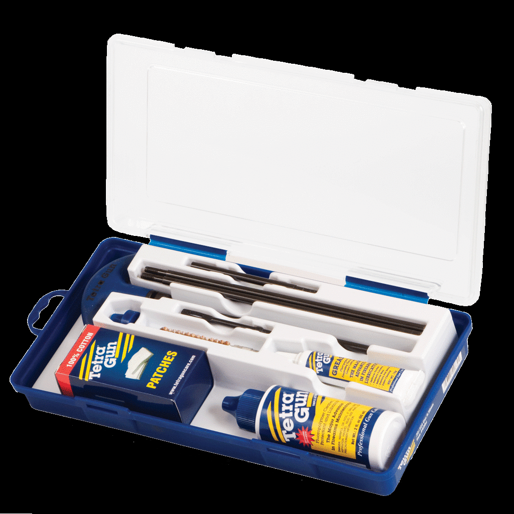 Valupro III™ Universal Cleaning Kits