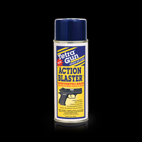Tetra® Gun Action Blaster™ Synthetic-Safe 10 OZ.