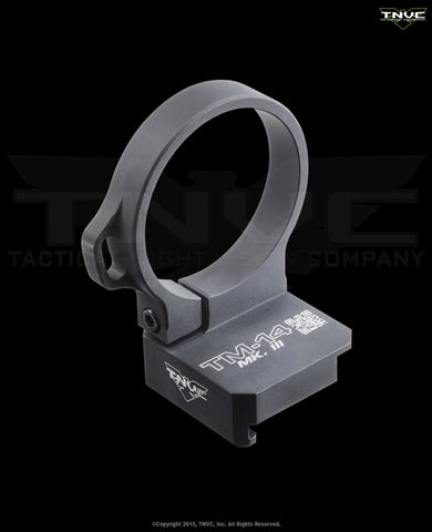 TNVC TM14 Mk3 - PVS-14 Weapon Mount PVS-14 Aimpoint Twist Mount Adapter