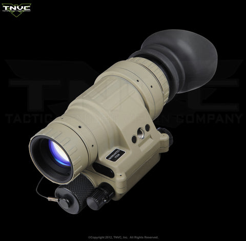 TNVC /PVS-14 ITT Gen3 PINNACLE Gen3 Auto-gated Night Vision Monocular