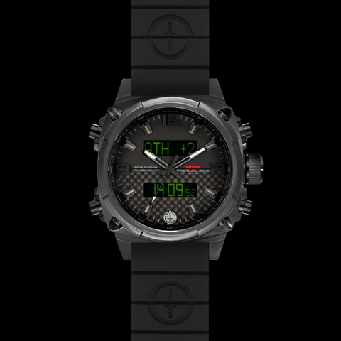 Air Stryk II Black