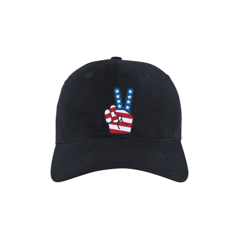 American Peace Adidas Unstructured Cap