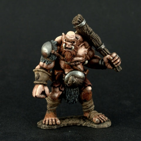 Reaper Bones 77005 - Ogre Chieftain Painted