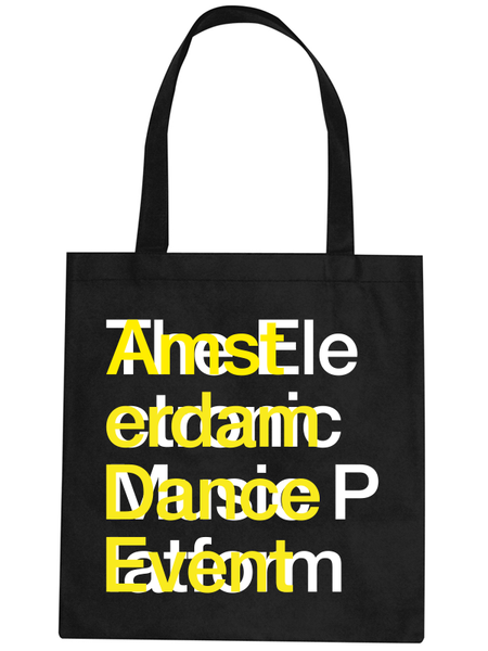ADE Tote Bag Official