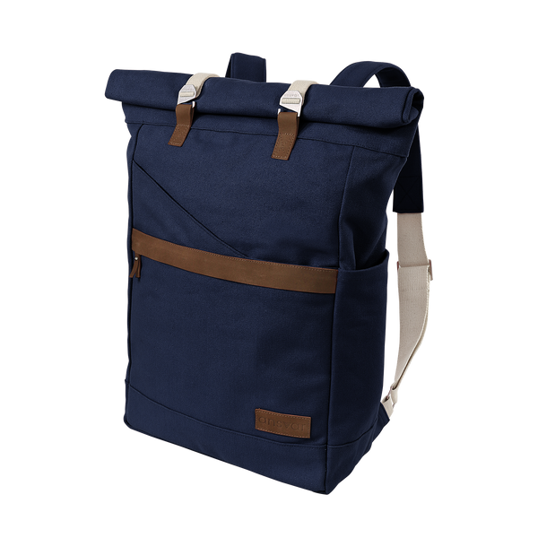 Backpack ansvar I - Blue