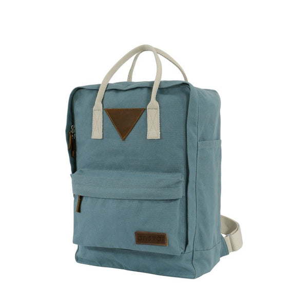Backpack ansvar II - Petrol