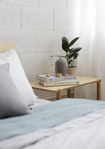Windy Phan's 5 Tips for Styling a Minimalist Bedroom