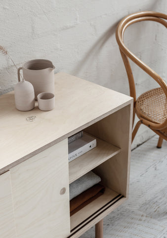 Modern Storage Furniture by Plyroom made in Melbourne