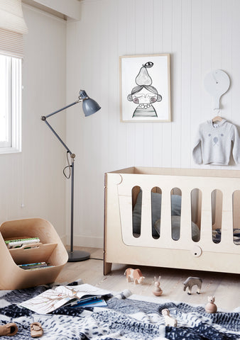 Designer Nursery Furniture