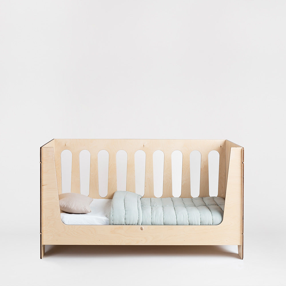 Modern Australian Nursery Furniture by Plyroom