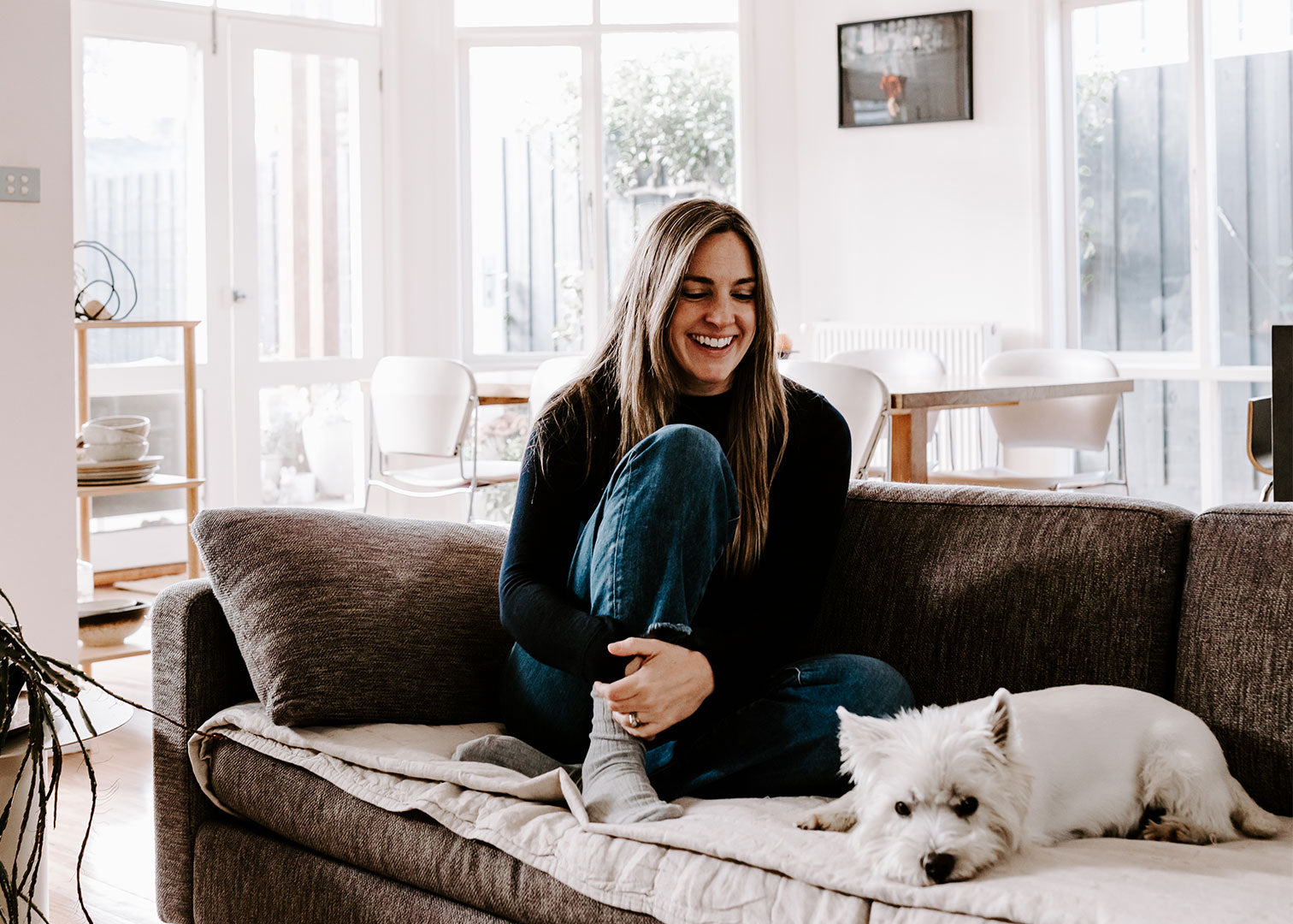 At Home with Elise 1