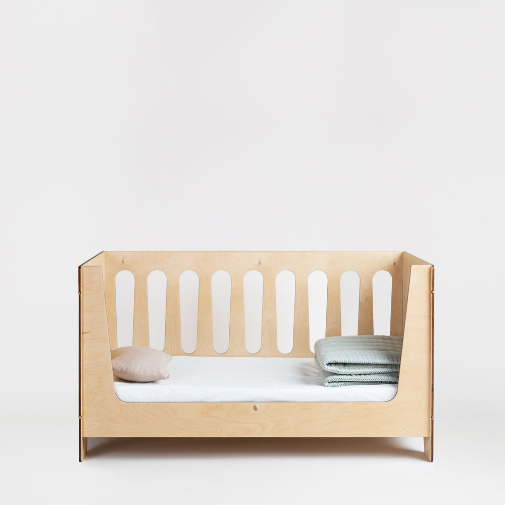 Modern Kids Furniture Melbourne Ava Lifestages Cot
