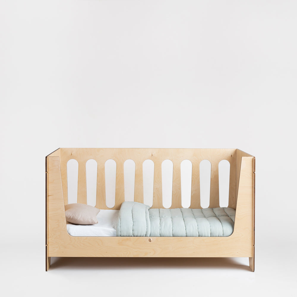 Ava Lifestages Cot Modern Nursery Furniture