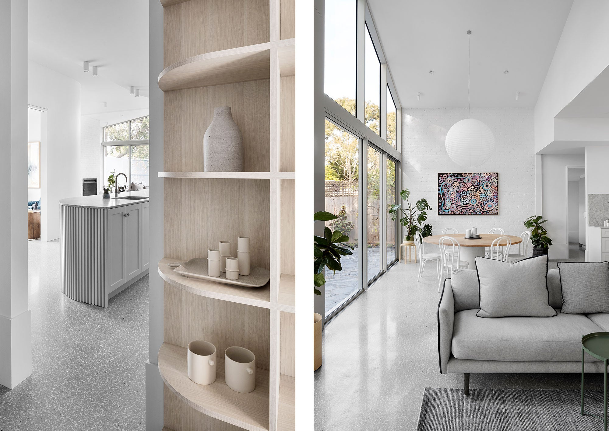 Build Her Collective Modern Interior Design Alphington Melbourne