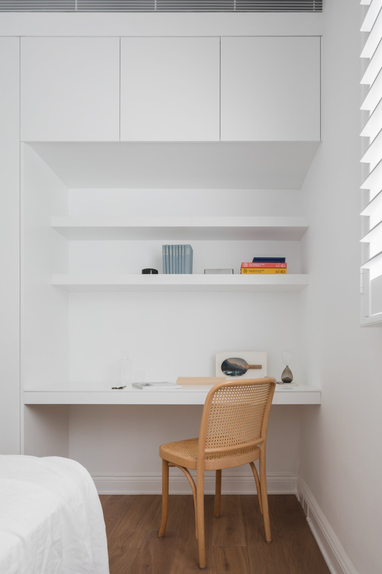 Minimalist Furniture Design and Kids Bunk Bed Sydney at Bronte by CM Studio
