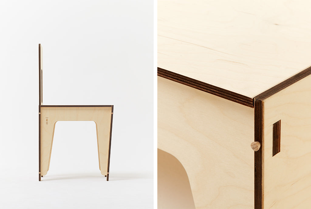 Traditional Japanese woodworking principles applied to modern ...