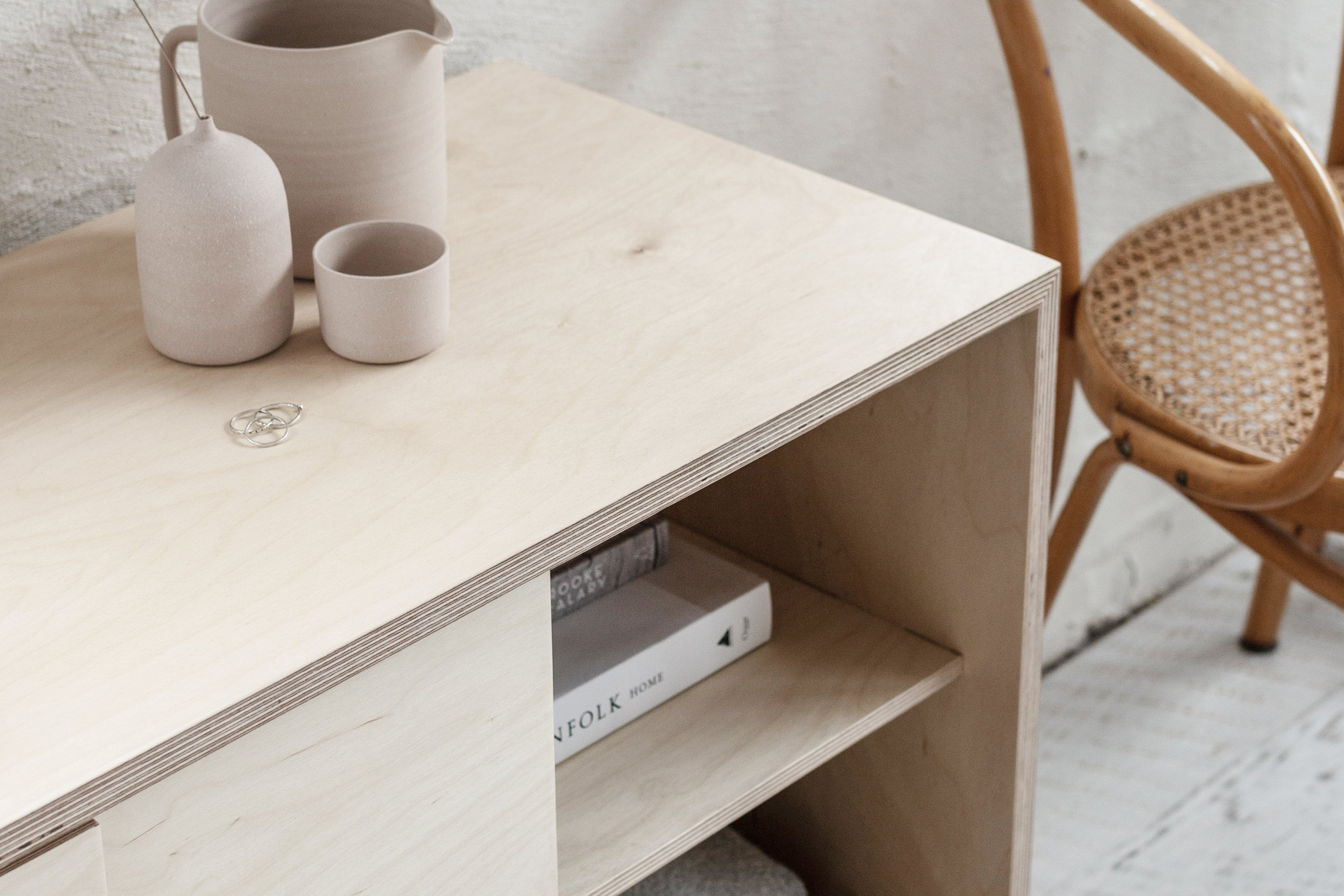 Modern Storage Furniture Made in Melbourne