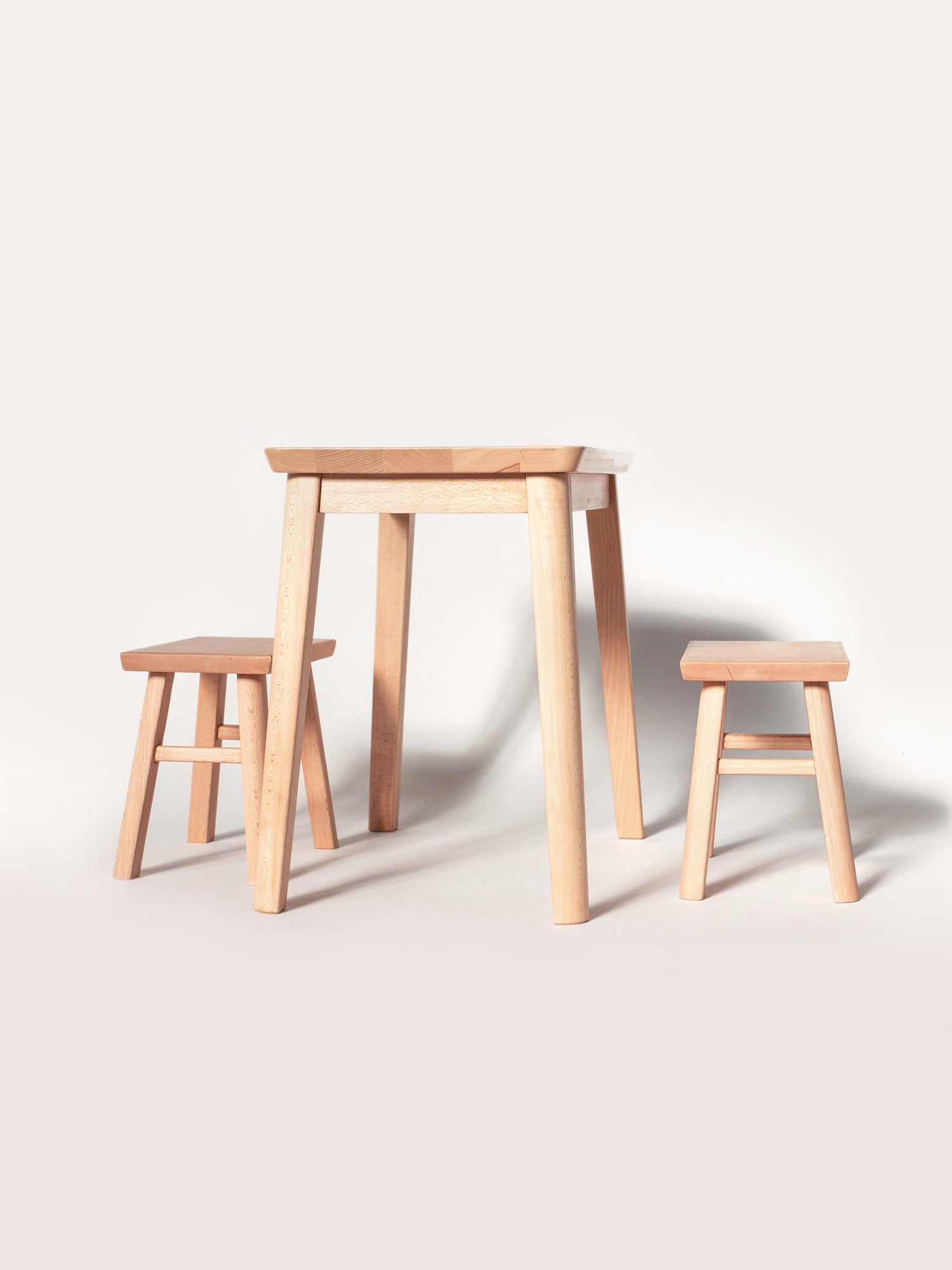 Modern Kids Table and Chairs by Plyroom in Melbourne