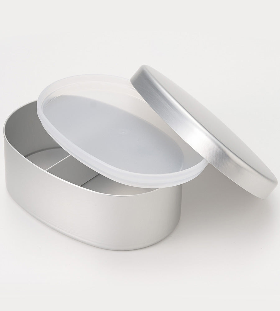 Muji ALUMINIUM LUNCH BOX