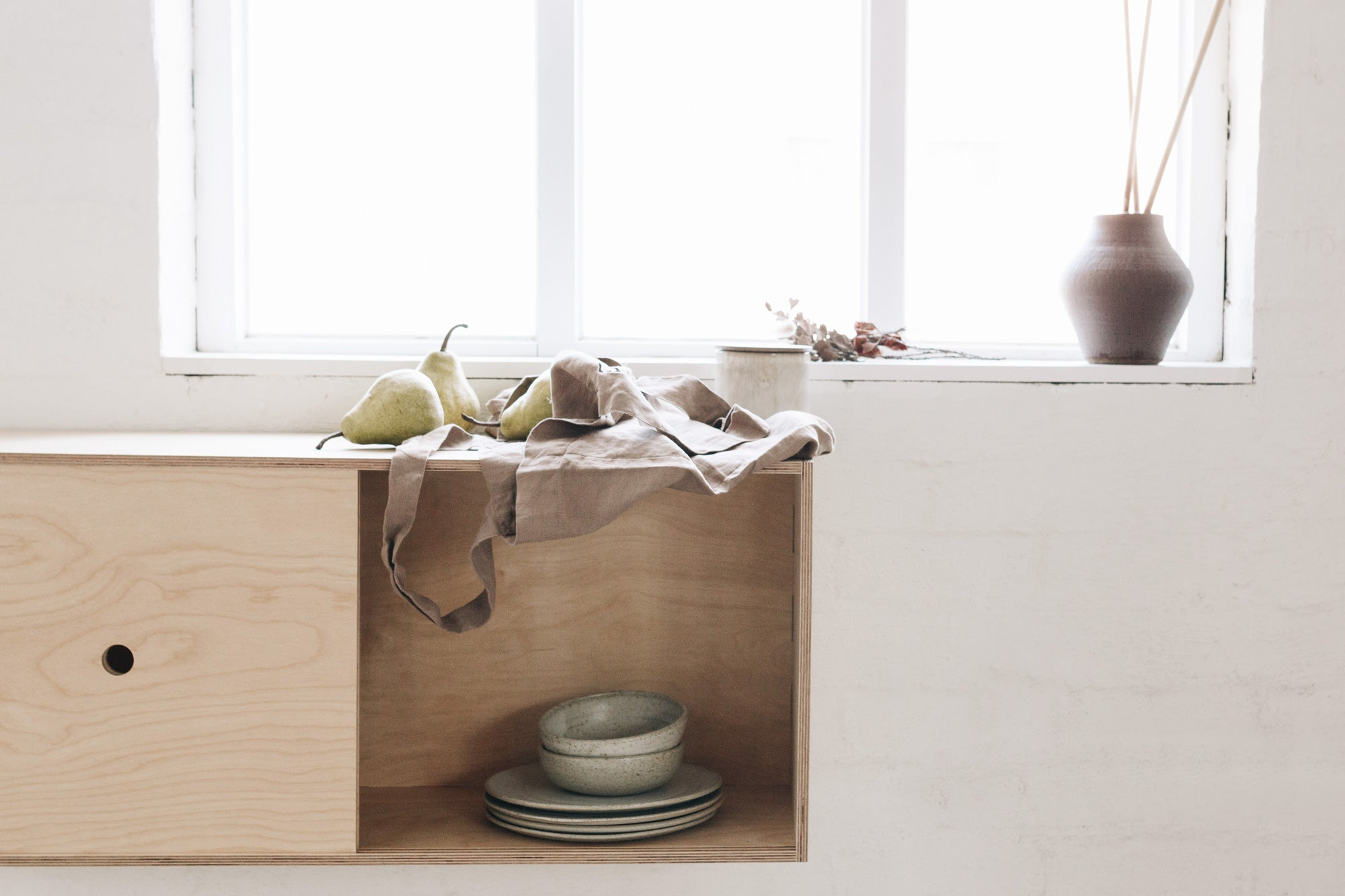 The Big Nest Storage Cabinet - Modern Furniture Design and Storage Made in Melbourne