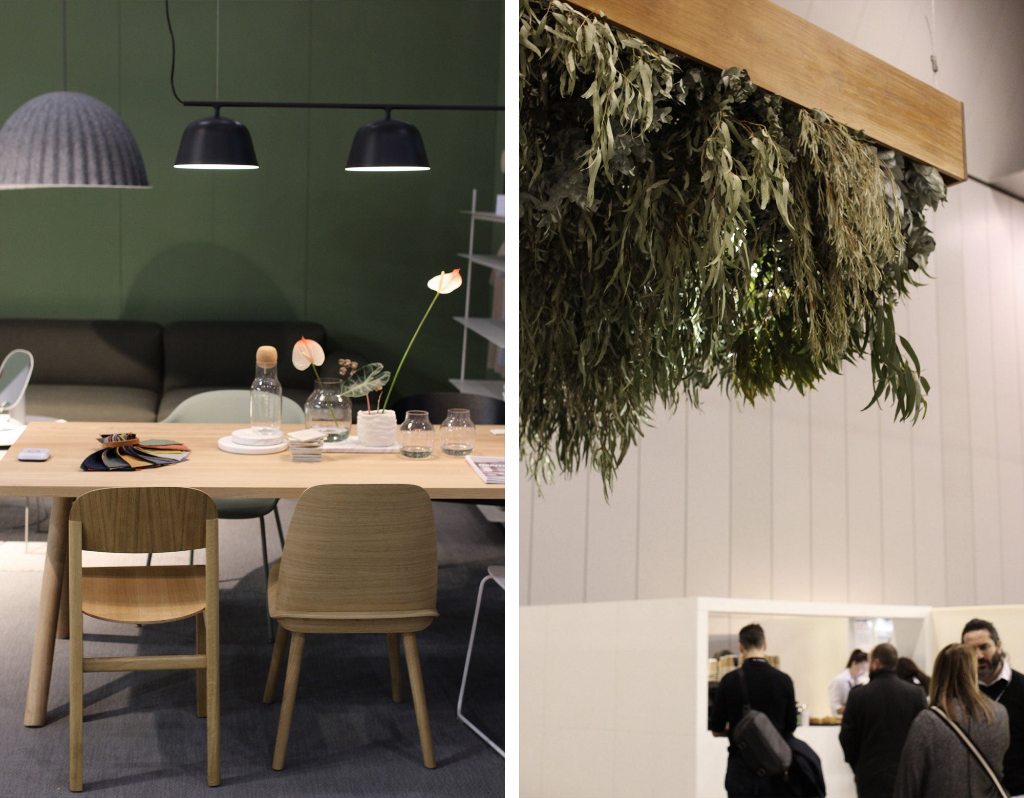 Image from Muuto Furniture Den Fair