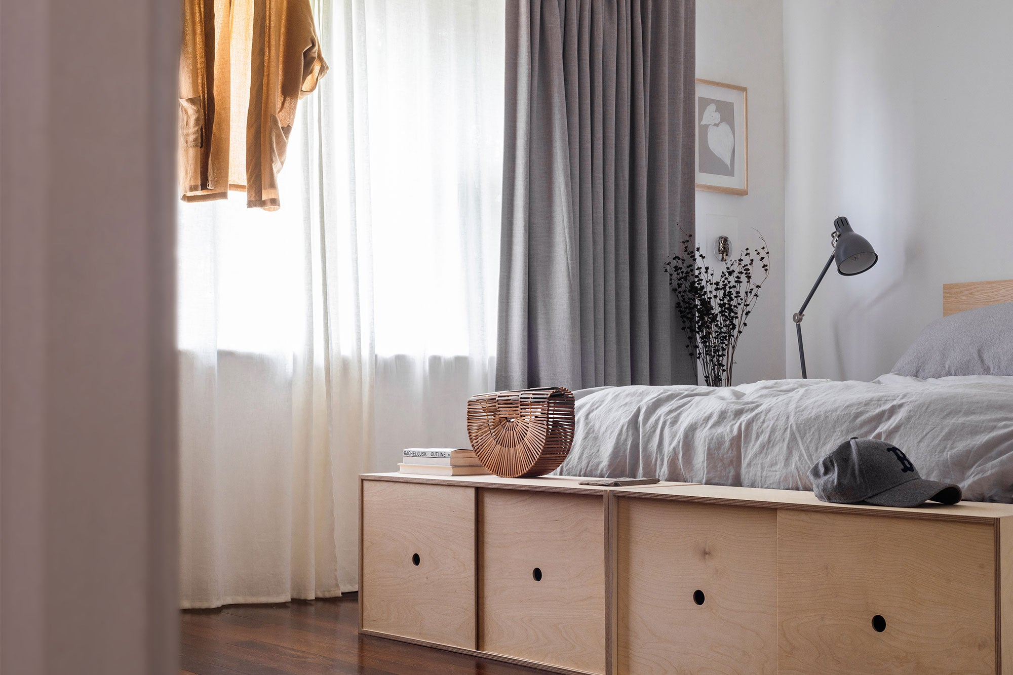 Plyroom Big Nest Meghan Plowman Bedroom Storage