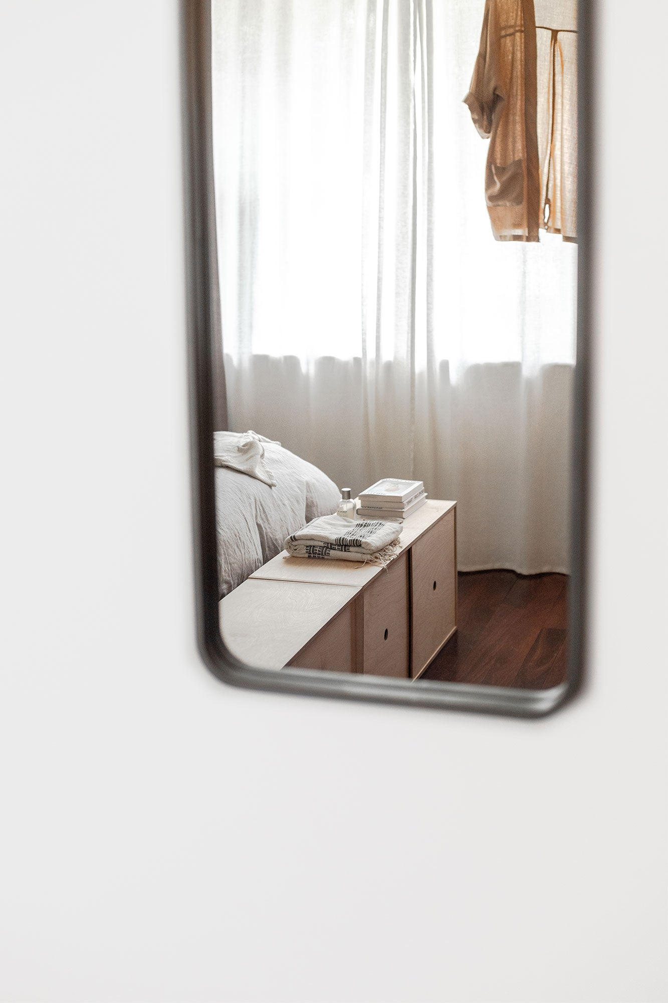 Plyroom Meghan Plowman Big Nest Reflection Bedroom