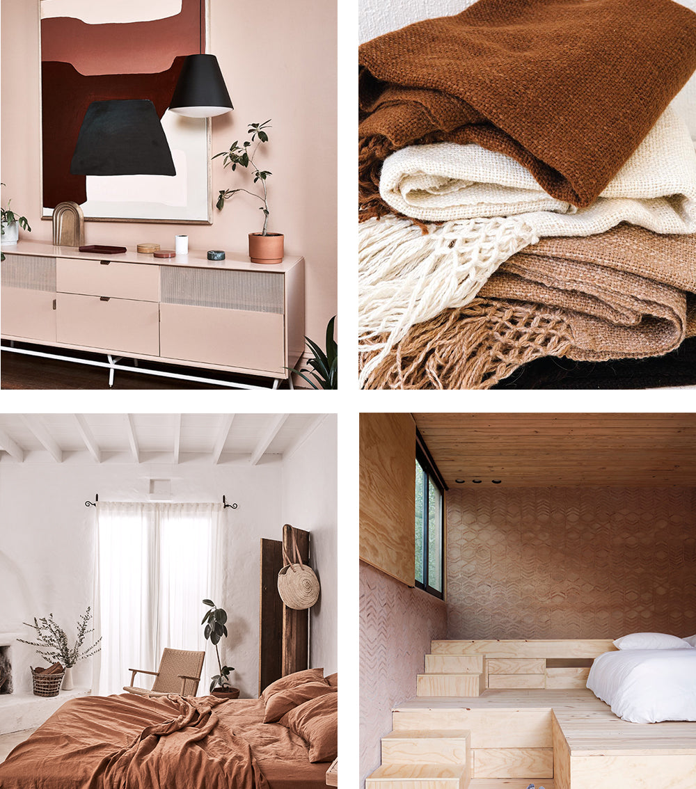 Minimalist Furniture Design and Modern Bedroom Storage