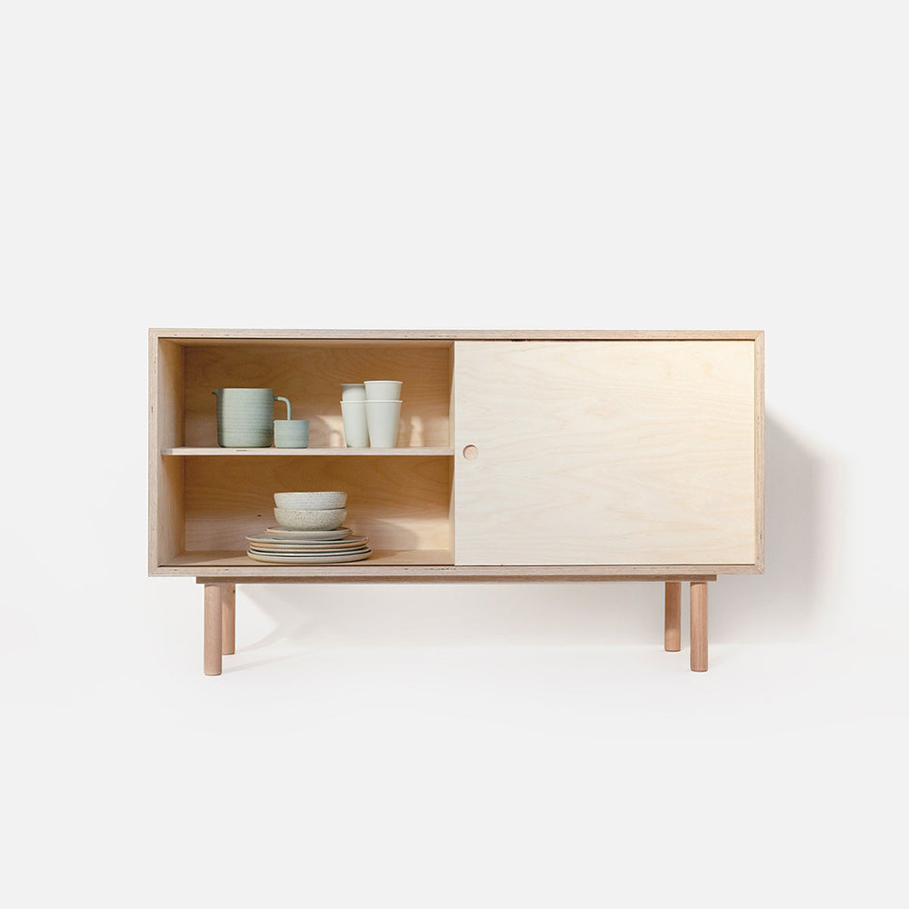 Minimalist Furniture by Plyroom designed and made by furniture makers in Melbourne