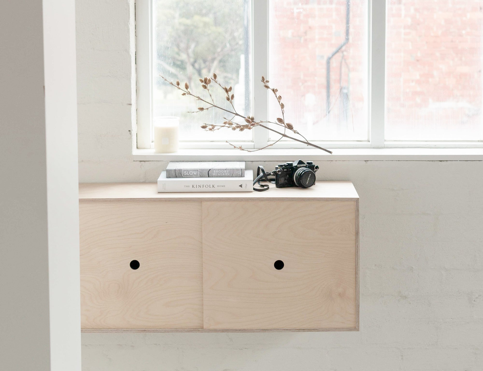 Minimalist Furniture Design Melbourne