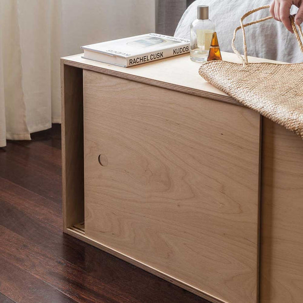 big nest storage cabinet