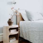 plyroom oh bedside table