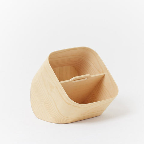 Dedo Wood Storage Box