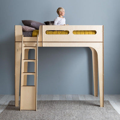 Designer Loft Bed by Plyroom | Kids Loft Bed