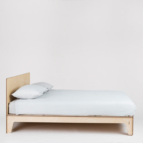 Flat Out Queen Bed