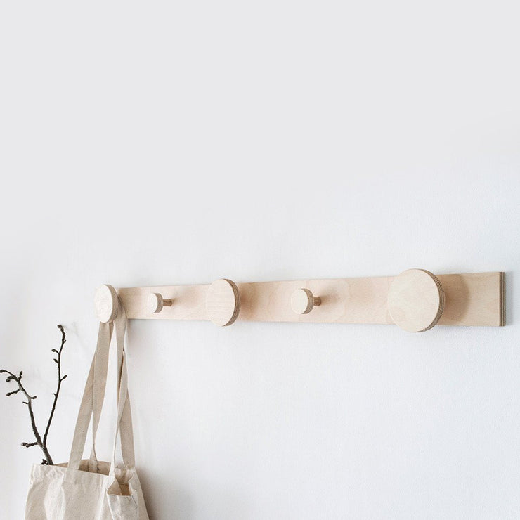 hang on piccolo coat rack made in melbourne