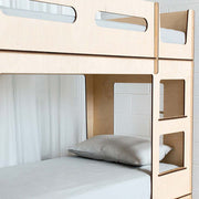 castello designer kids bunk bed
