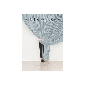 Kinfolk Home Mindfulness Scandinavian Slow Living