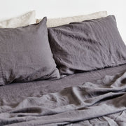 in bed store pure linen available for purchase at plyroom with our modern furniture design