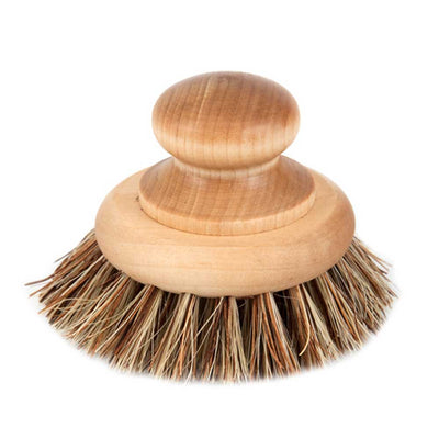 Round Pan Brush