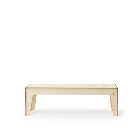 Panca Corta Bench Seat Modern Furniture Italian Made Bedroom Furniture Living Rom